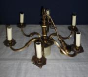 lampen kronleuchter kaufen gebraucht und g nstig. Black Bedroom Furniture Sets. Home Design Ideas