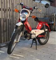 KTM DUO - Moped -