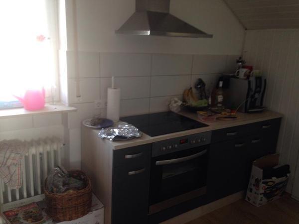 Küche, blau, Einzelteile, in Hochdorf-Assenheim - Küchenzeilen ...