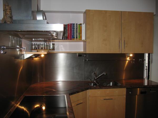 Küchenmöbel einzeln zu verkaufen in München Küchenzeilen