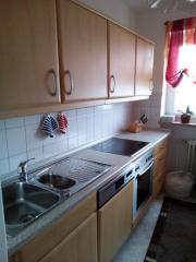 Küchenzeile 2 Elemente