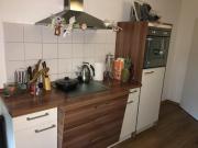 Küchenzeile/ Einbauküche
