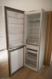Kühl-Gefrierkombination, Kühlschrank,