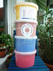 acrylfarben set milomex acrylic paint set 26 tuben in m nchen kunst gem lde plastik kaufen. Black Bedroom Furniture Sets. Home Design Ideas