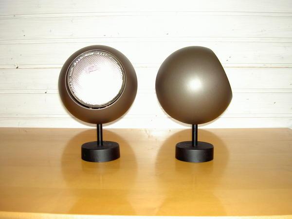 KugelLampe in Heubach  Lampen kaufen und verkaufen über private