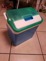 Kuhlbox mit elektro