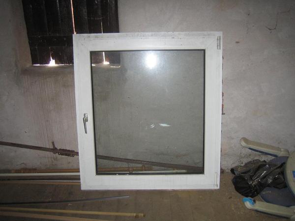 kunststofffenster gebraucht neu und gebraucht kaufen bei. Black Bedroom Furniture Sets. Home Design Ideas