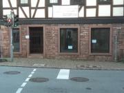 Ladengeschäft in Schriesheim