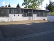 Lagerräume, Werkstatt 67677