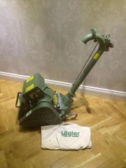 Lagler Hummel Fußbodenschleifmaschine