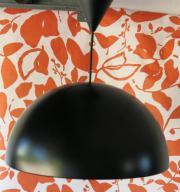 Lampe Brasa von Ikea Sehr schöne, nur kurz gebrauchte Hängeleuchte in schwarz , Innen weiß, wegen Umzug zu verkaufen. ... 30,- D-74889Sinsheim Heute, 11:53 Uhr, Sinsheim - Lampe Brasa von Ikea Sehr schöne, nur kurz gebrauchte Hängeleuchte in schwarz , Innen weiß, wegen Umzug zu verkaufen
