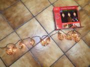 Lampen 2 Lichterketten