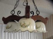 Lampen von Restaurant