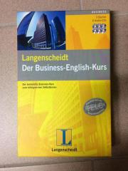 Langenscheidt Business Englisch