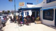 Lanzarote - Café... Dort