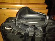 Laptop Tasche schwarz