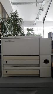 Laser Drucker + Tintenpatronen