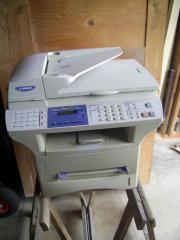 Laserdrucker Brother MFC