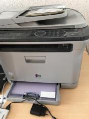 Laserdrucker von Samsung