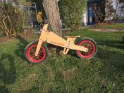 Laufrad Bambino-Bike