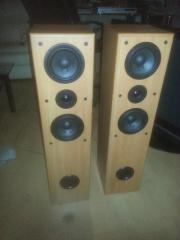 Lautsprecher, Box, Boxen