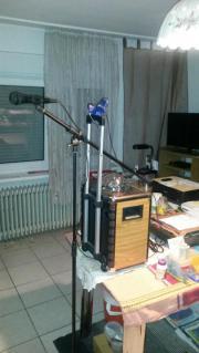 Lautsprecher Box mit