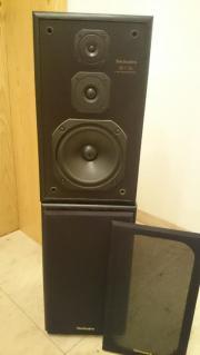 Lautsprecher TECHNICS SB-