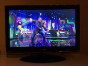LCD-HD-Flachbildfernseher,