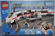 Lego City Zug