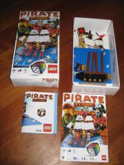 Lego Piratenset