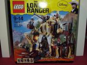 Lego Silber Miine