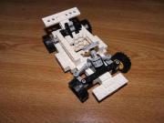 Lego Technic Starter