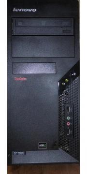 Lenovo QuadCore 4x