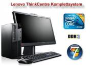 Lenovo ThinkCentre Komplettsystem