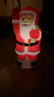 Leucht Nikolaus aus