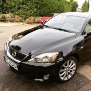 Lexus IS220d Luxury