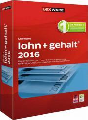 LEXWARE Lohn+Gehalt
