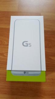 LG G5 mit 32GB Speicher in der Farbe Titan!!! Biete ihnen hier mein neues LG G5 mit 32GB Speicher in der Farbe Titan an Das LG G5 ist noch OVP ... 325,- D-08060Zwickau Brand Heute, 23:25 Uhr, Zwickau Brand - LG G5 mit 32GB Speicher in der Farbe Titan!!! Biete ihnen hier mein neues LG G5 mit 32GB Speicher in der Farbe Titan an Das LG G5 ist noch OVP