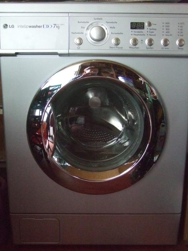 lg waschmaschine gold star typ wd 1465 fd silber 7kg in schifferstadt waschmaschinen. Black Bedroom Furniture Sets. Home Design Ideas