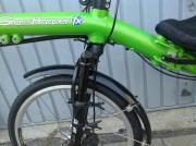 liegerad hp-velotechnik