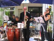 live smooth Jazzband