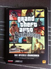 Lösungsbuch GTA San
