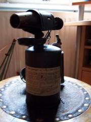 Lötlampe/Heizlampe/Benzinlampe/