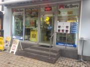 Lotto Annahmestelle - DHL