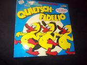 LP: Quietsch-Fidelio -