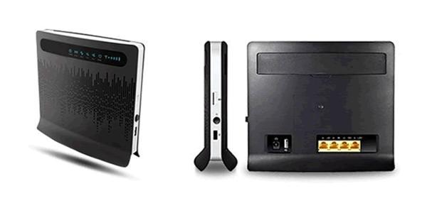 lte 4g router huawei b593 t mobile in hohenems df modems isdn dsl kaufen und verkaufen. Black Bedroom Furniture Sets. Home Design Ideas
