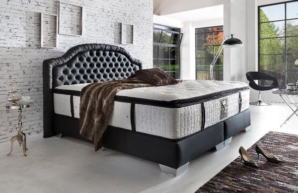 luxus boxspringbetten ab werk spart 50 crown betten in. Black Bedroom Furniture Sets. Home Design Ideas