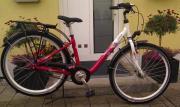 Mädchen Fahrrad - Kettler-