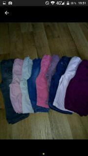 Mädchen Hosen paket