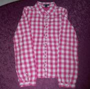 Mädchenhemd